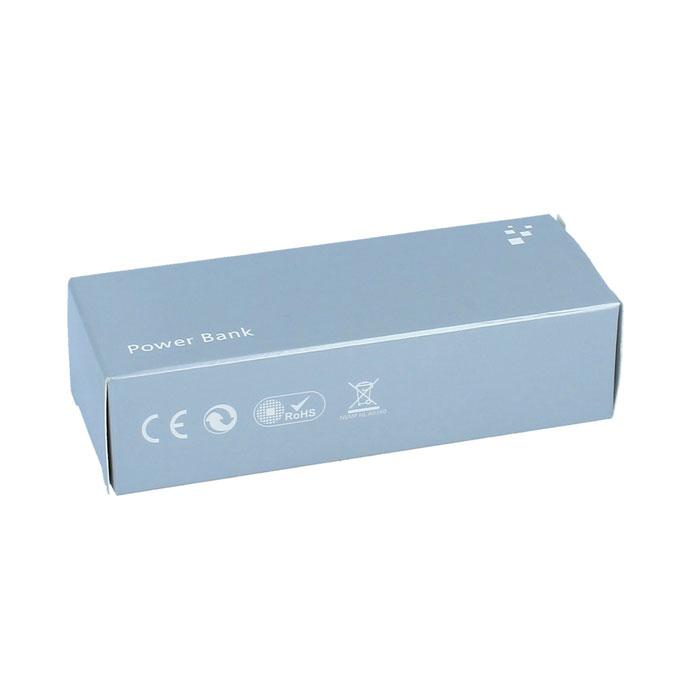 Slim PowerBank 2200mAh       -22