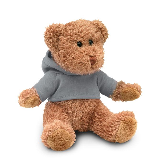 Медведь плюшевый в футболке