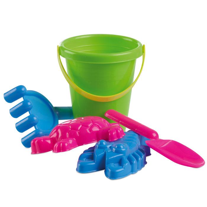 Набор для куличиков детский, многоцветный