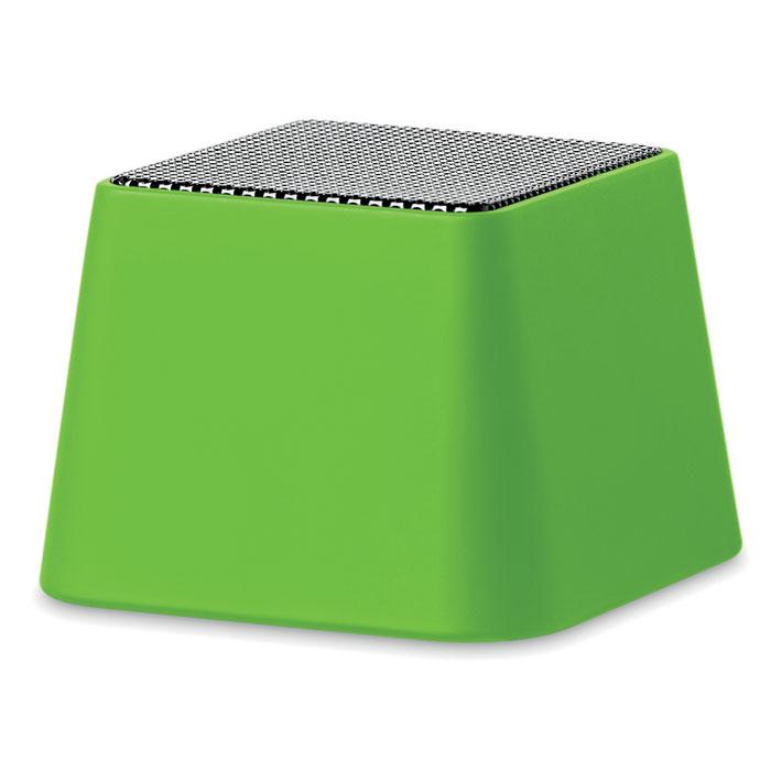 Bluetooth колонка, лайм