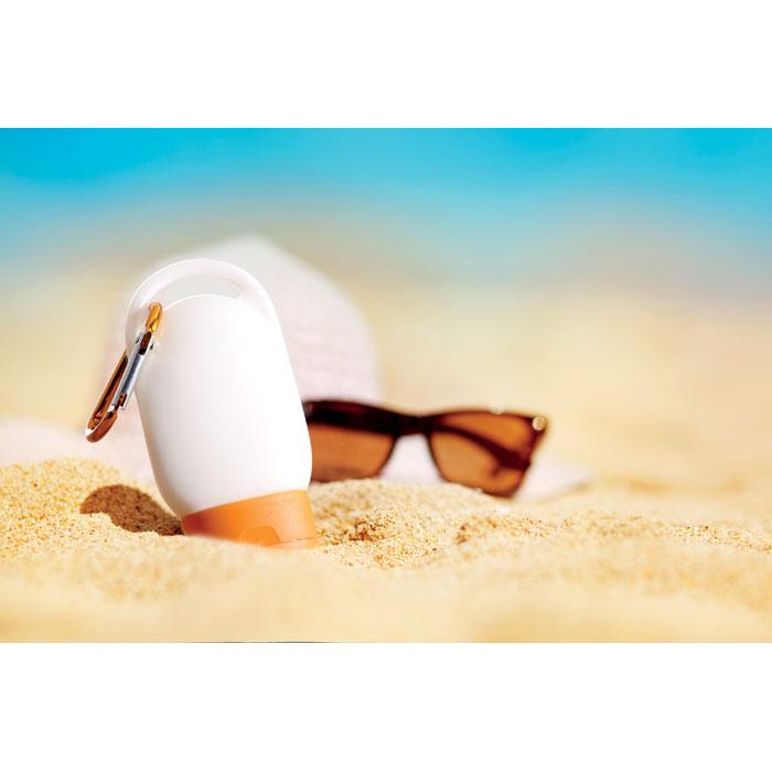 Лосьон солнцезащитный
