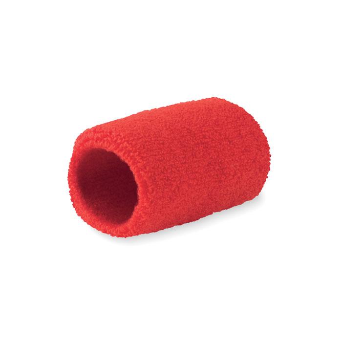 Повязка, красный