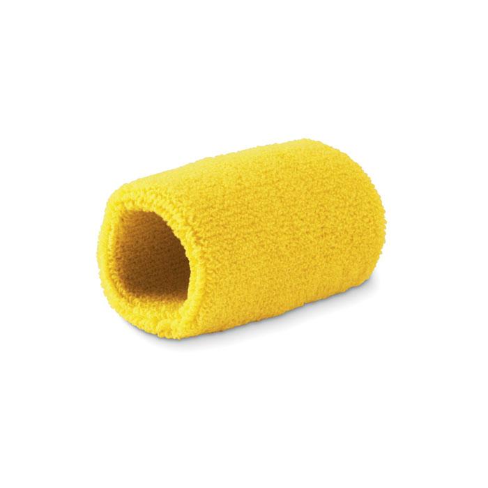 Повязка, желтый