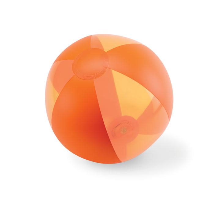 Мяч пляжный