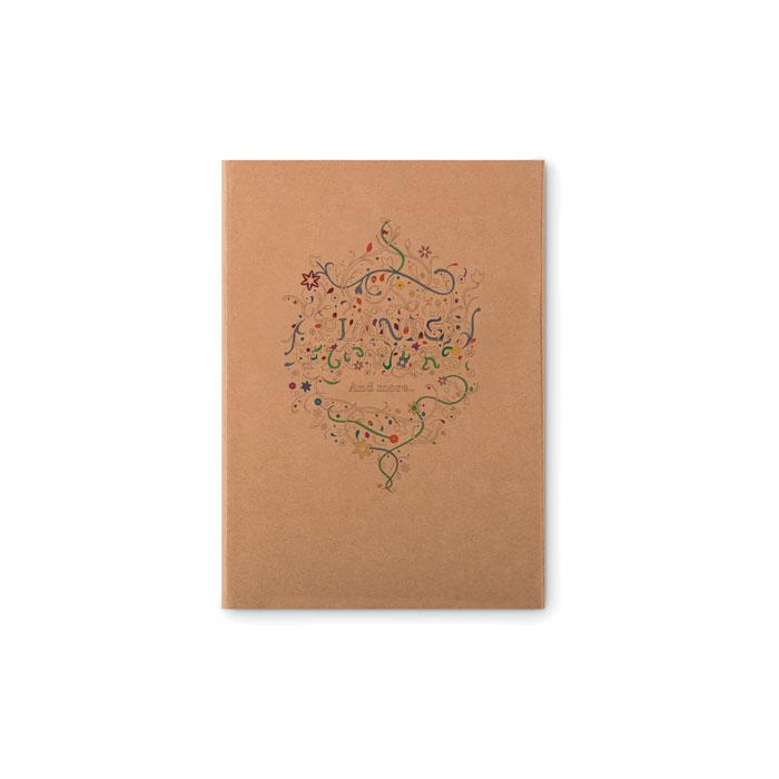 Книга-раскраска