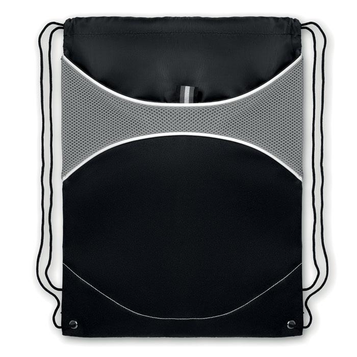 Рюкзак, серый