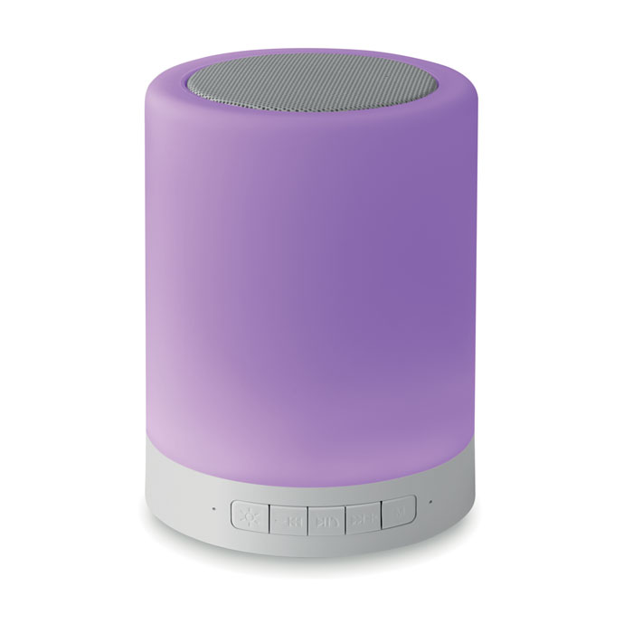 Колонка Bluetooth, белый