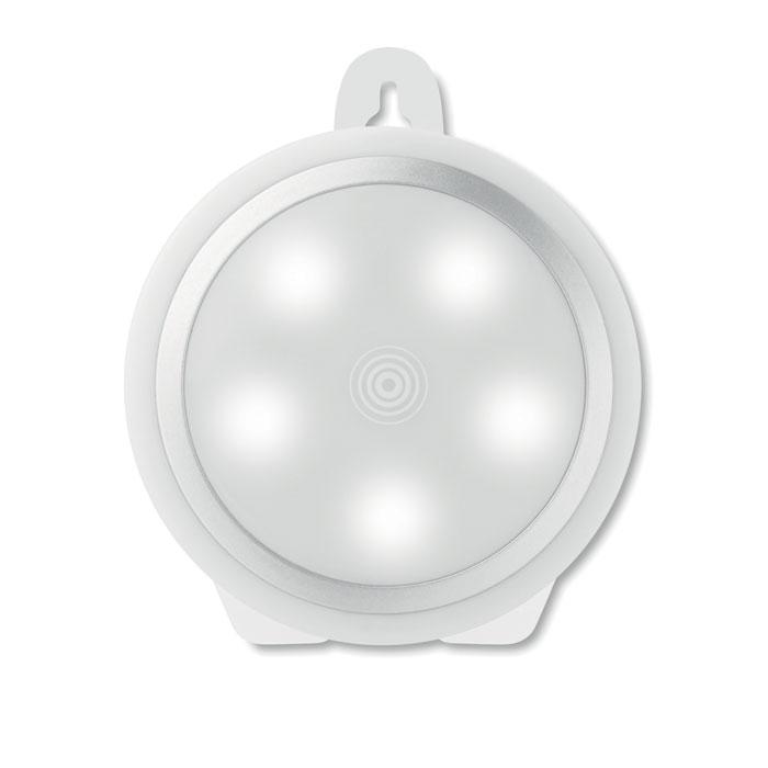 Сенсорная лампа, белый