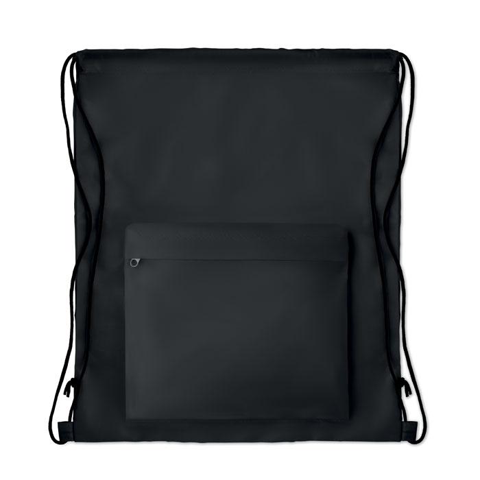 Сумка-мешок, черный