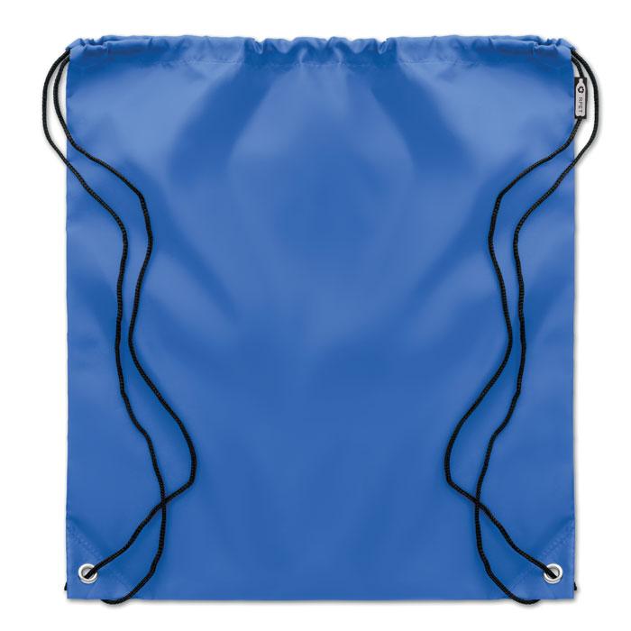 Рюкзак на шнурках, королевский синий
