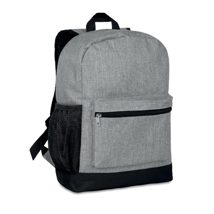 Рюкзак анти-вор, серый