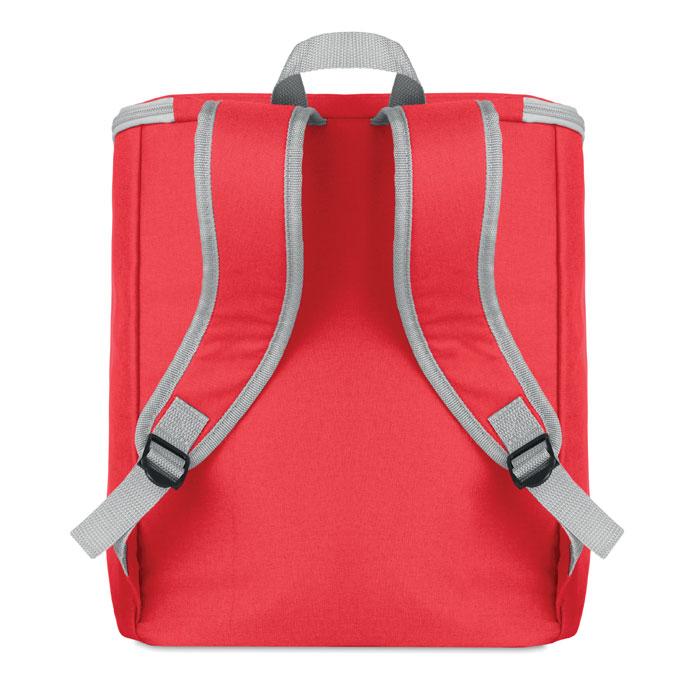 Рюкзак кулер, красный