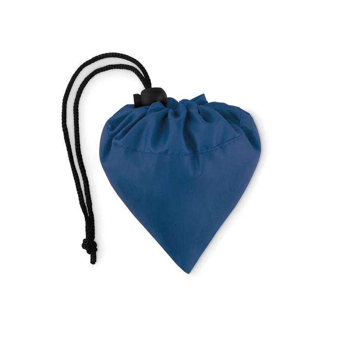 Складная сумка для покупок, королевский синий
