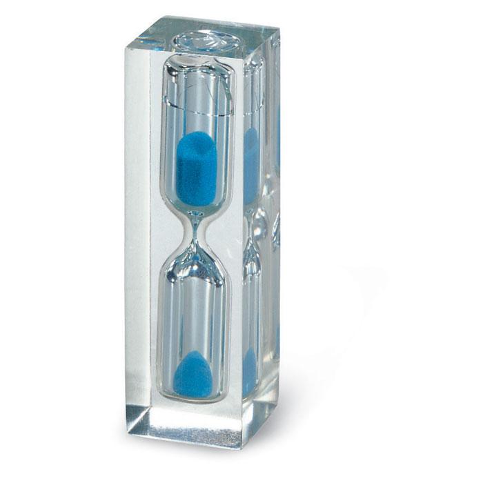 Часы песочные, прозрачный
