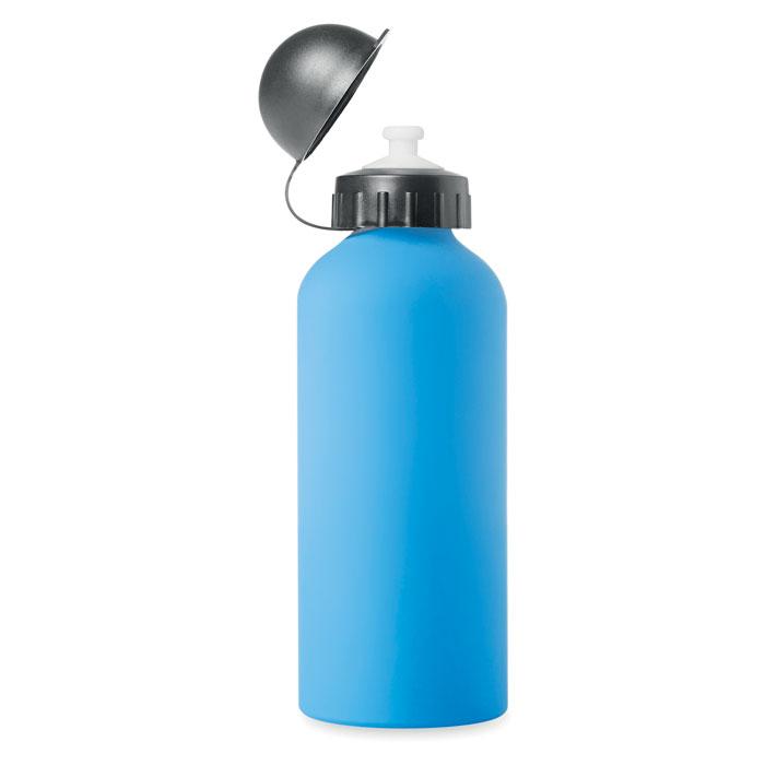 Бутылка для питья, бирюзовый
