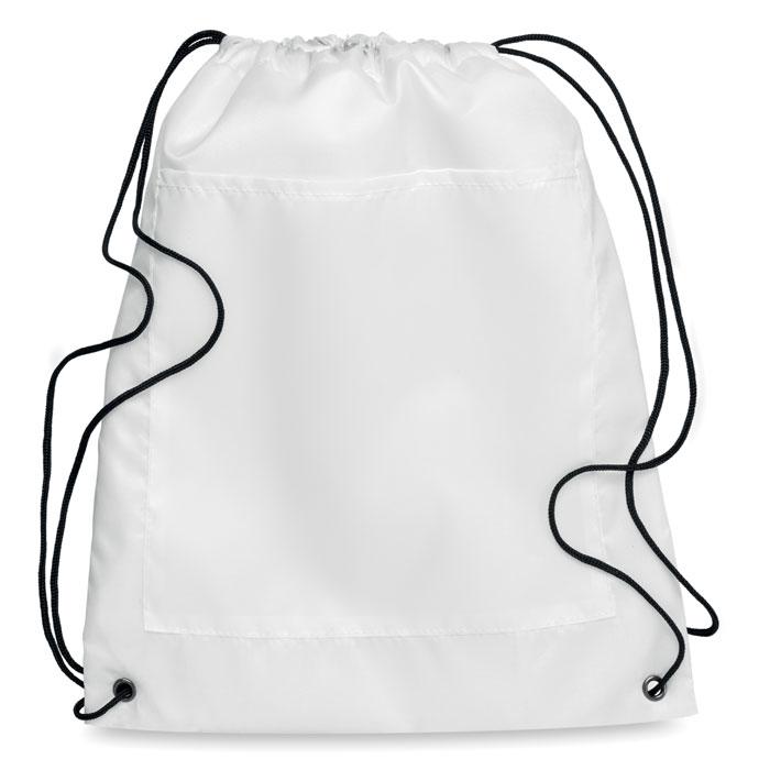 Рюкзак-кулер(термос), белый
