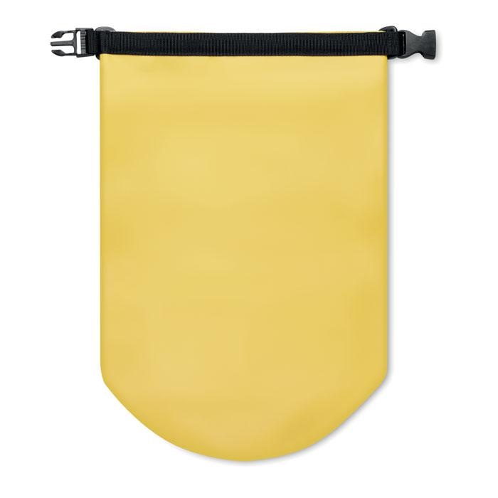 Сумка водонепроницаемая, желтый