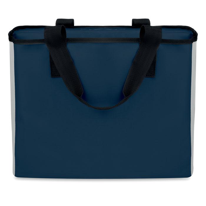 Сумка-кулер (термос), синий