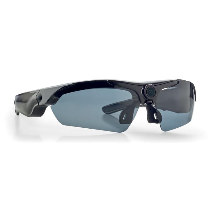 Солнечные очки с камерой