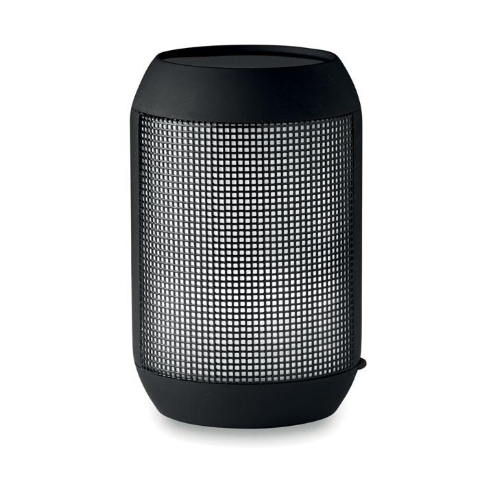 Колонка Bluetooth, черный