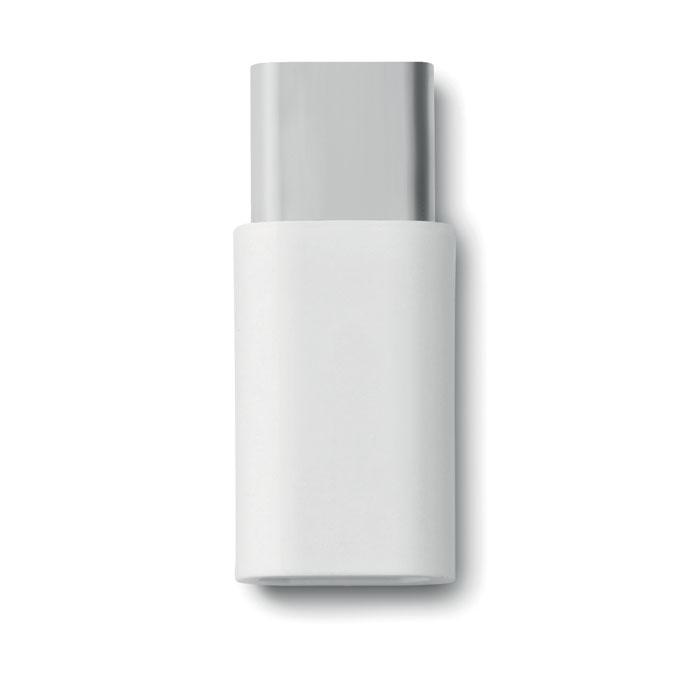 Micro USB для адаптера типа C