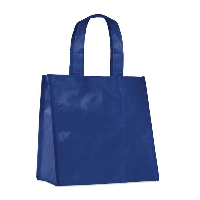 Сумка для покупок, синий