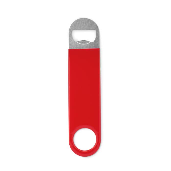 Открывалка, красный