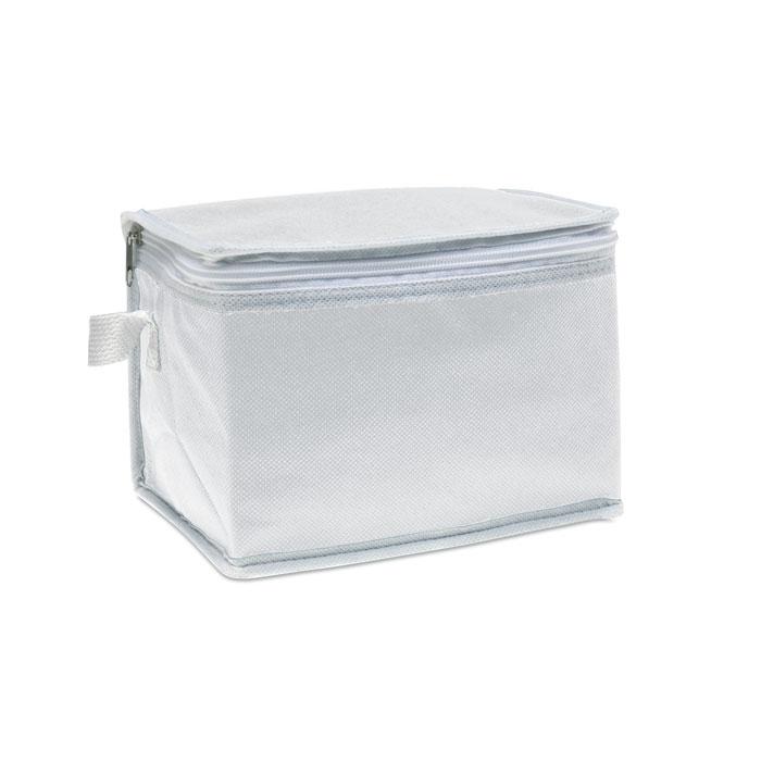 Сумка-холодильник, белый