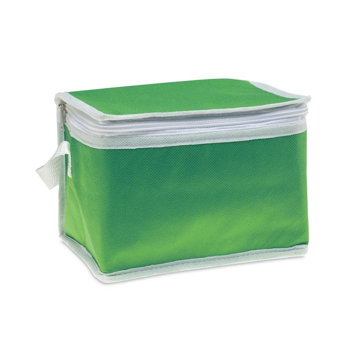Сумка-холодильник, зеленый-зеленый